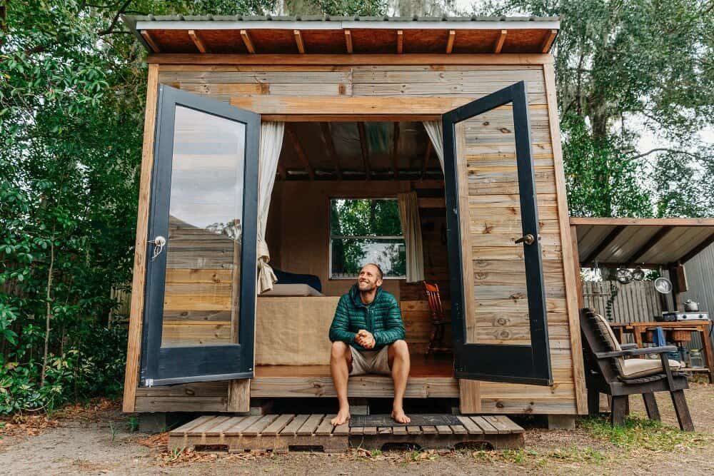 buy or build a shed